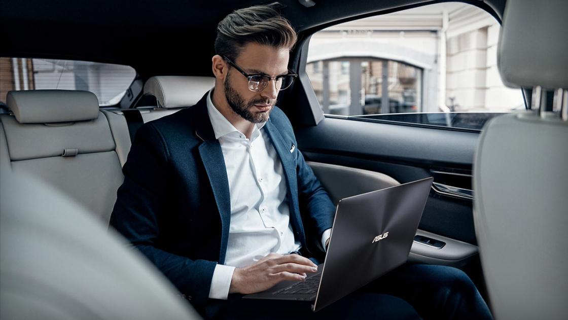 Как выбрать стильный и качественный ноутбук?