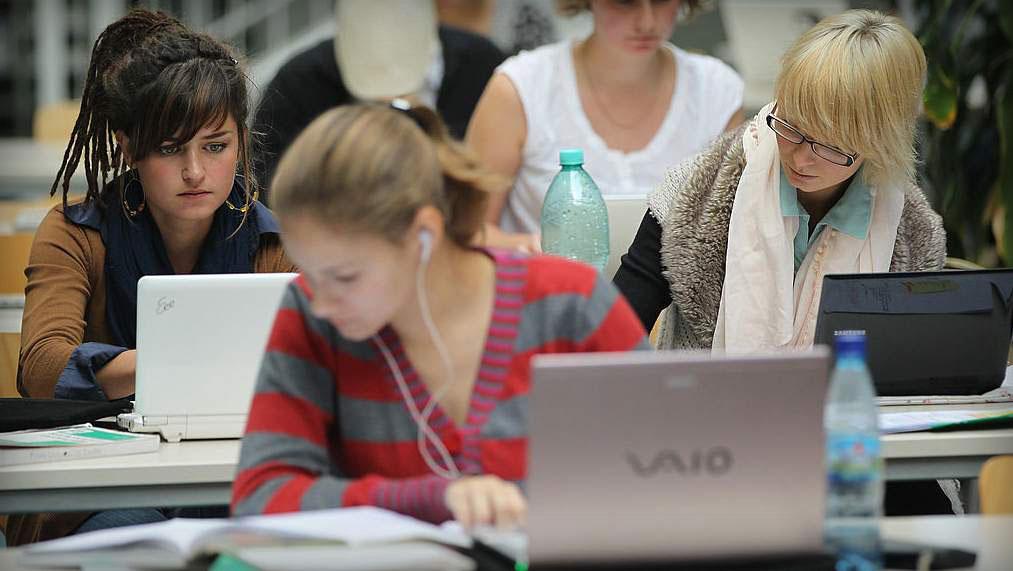 Ноутбук для работы и учебы