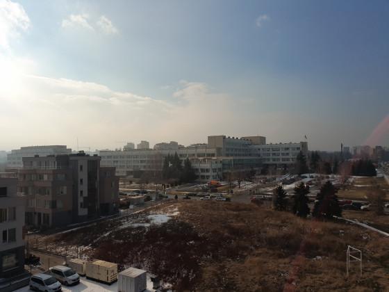 Пример фотографий без HDR Meizu Pro 6 Plus