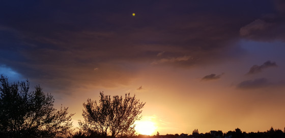 Фото сделанные на Galaxy Note 8 при плохом освещении (фото 1)