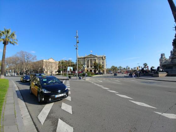 Примеры фото LG G6: Широкоугольная камера (фото 1)