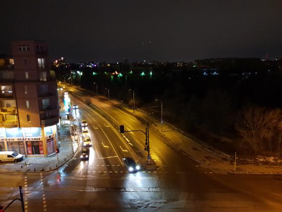 Фото сделанные на Samsung Galaxy S9 при плохом освещении (фото 2)