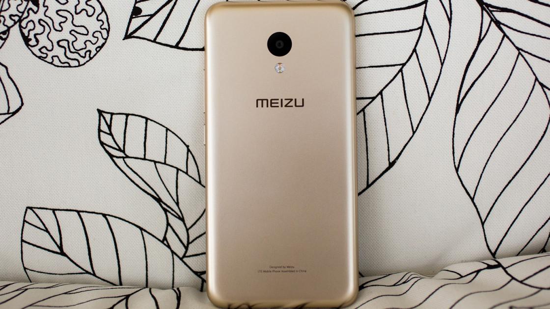 Обзор смартфона Meizu M5 - борьба с разногласиями