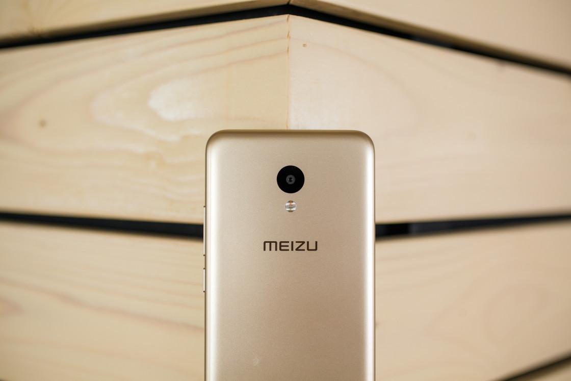Обзор смартфона Meizu M5 - (изображение 2)