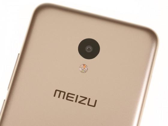 Обзор смартфона Meizu M5 - камера