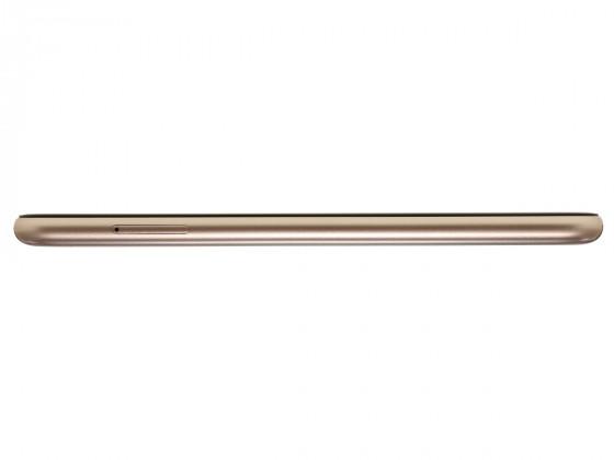 Обзор смартфона Meizu M5 - вид справа