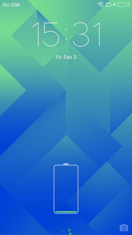 Обзор смартфона Meizu M5 -