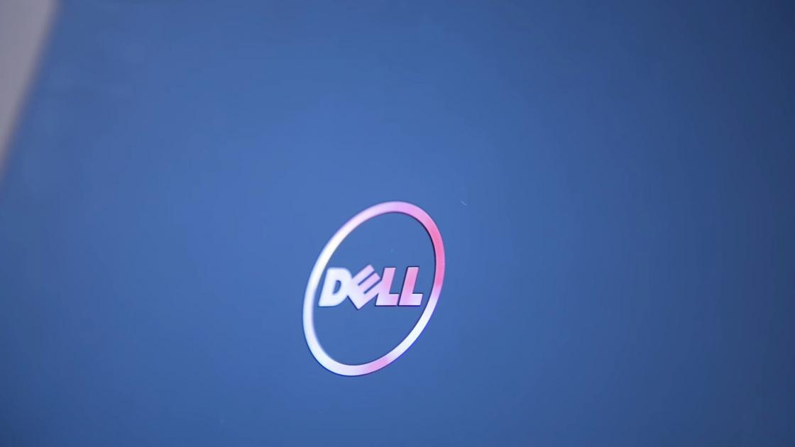Обзор игрового ноутбука Dell Inspiron 7567 - логотип