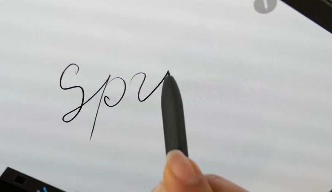Обзор Samsung Galaxy Tab S3 - перо S pen