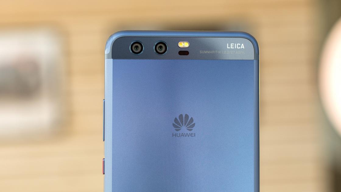 Обзор смартфона Huawei Р10 с тремя камерами