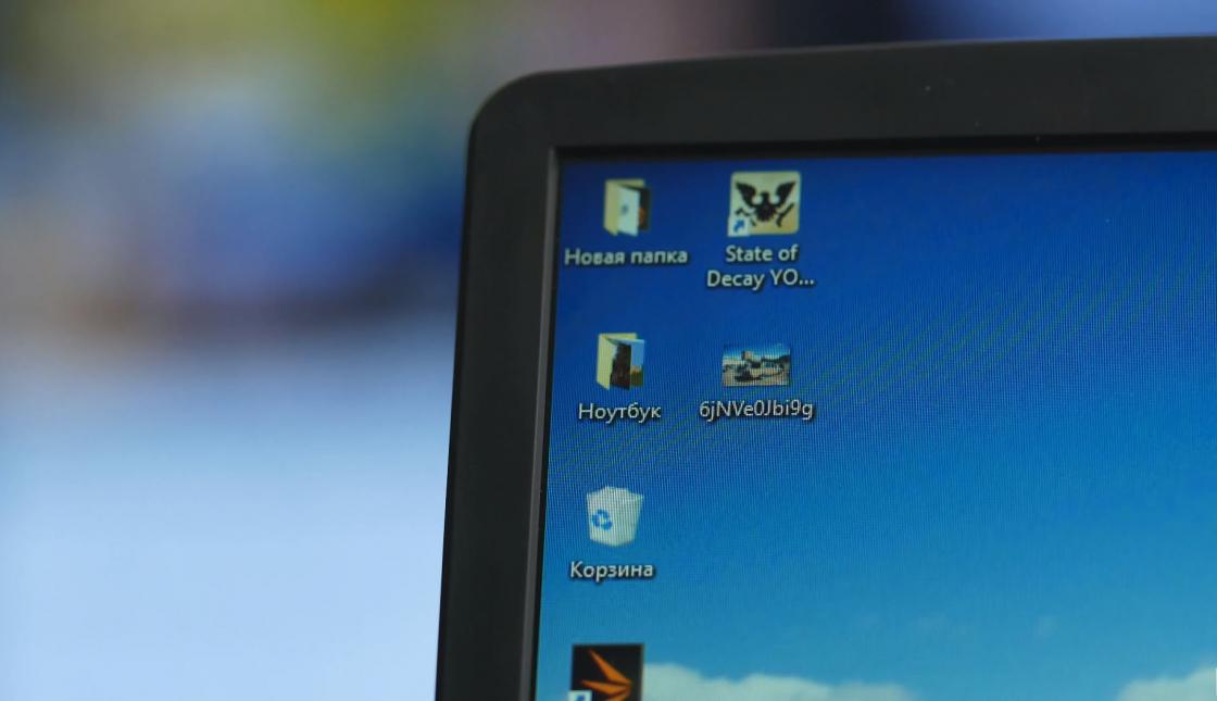 Обзор ноутбука Acer Swift 5 - пластиковая рамка дисплея