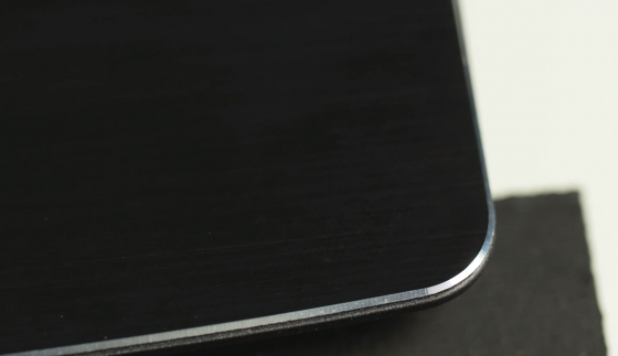 Обзор ноутбука Acer Swift 5 - рабочая поверхность