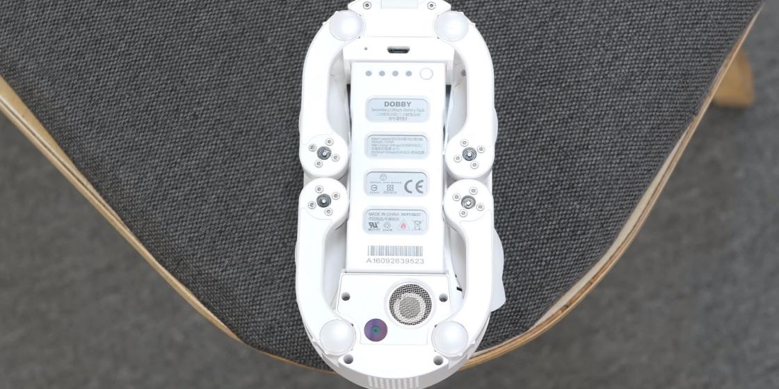 Обзор Zerotech Dobby - GPS и ГЛОНАСС