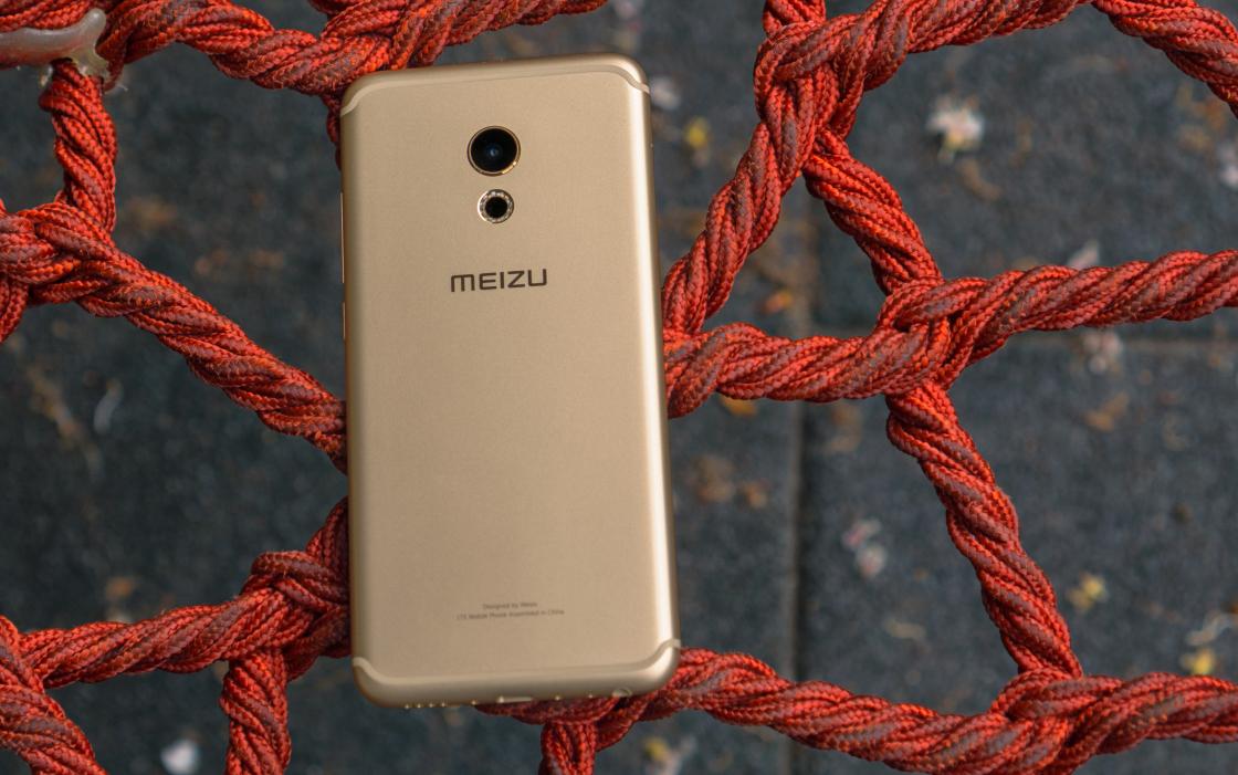 Обзор смартфона Meizu Pro 6 - автономность