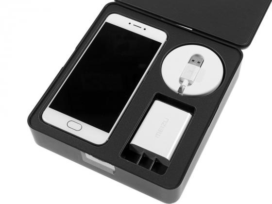 Обзор смартфона Meizu Pro 6 - распаковка