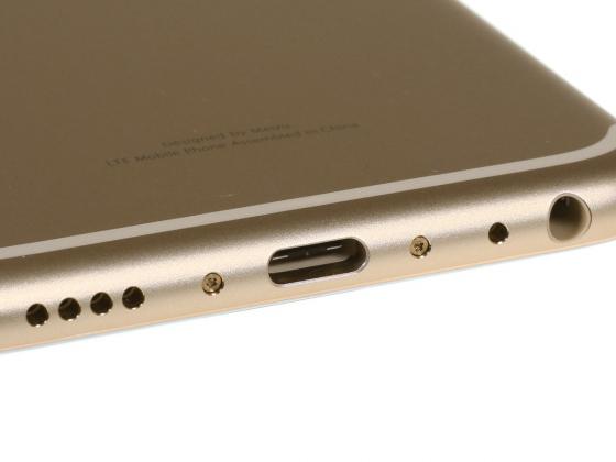 Обзор смартфона Meizu Pro 6 - USB Type-C
