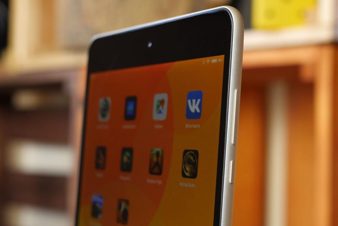 Обзор планшета Xiaomi Mi Pad 3 - идеально собран