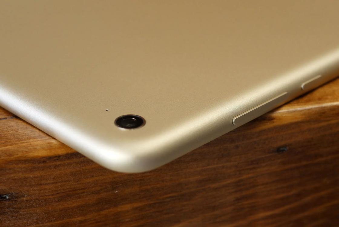 Обзор планшета Xiaomi Mi Pad 3 - тыльная камера 13 Мп
