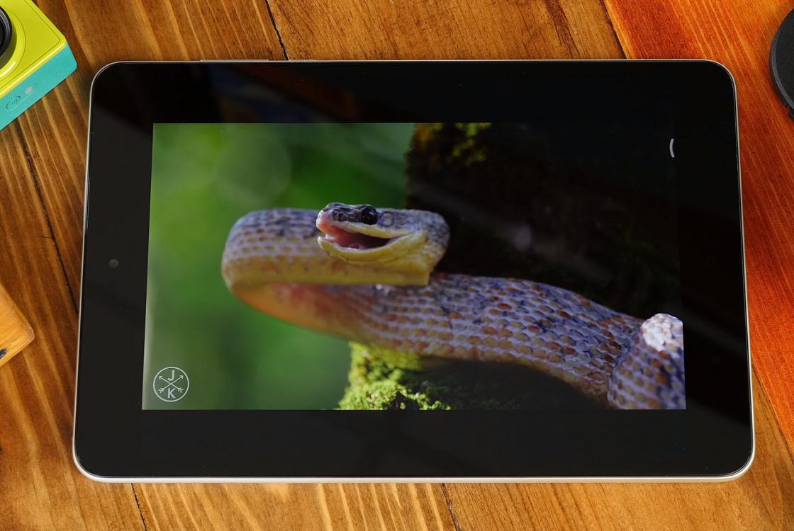 Обзор планшета Xiaomi Mi Pad 3 - просмотр видео