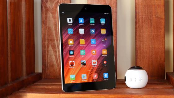 Обзор планшета Xiaomi Mi Pad 3: Особенности и недостатки