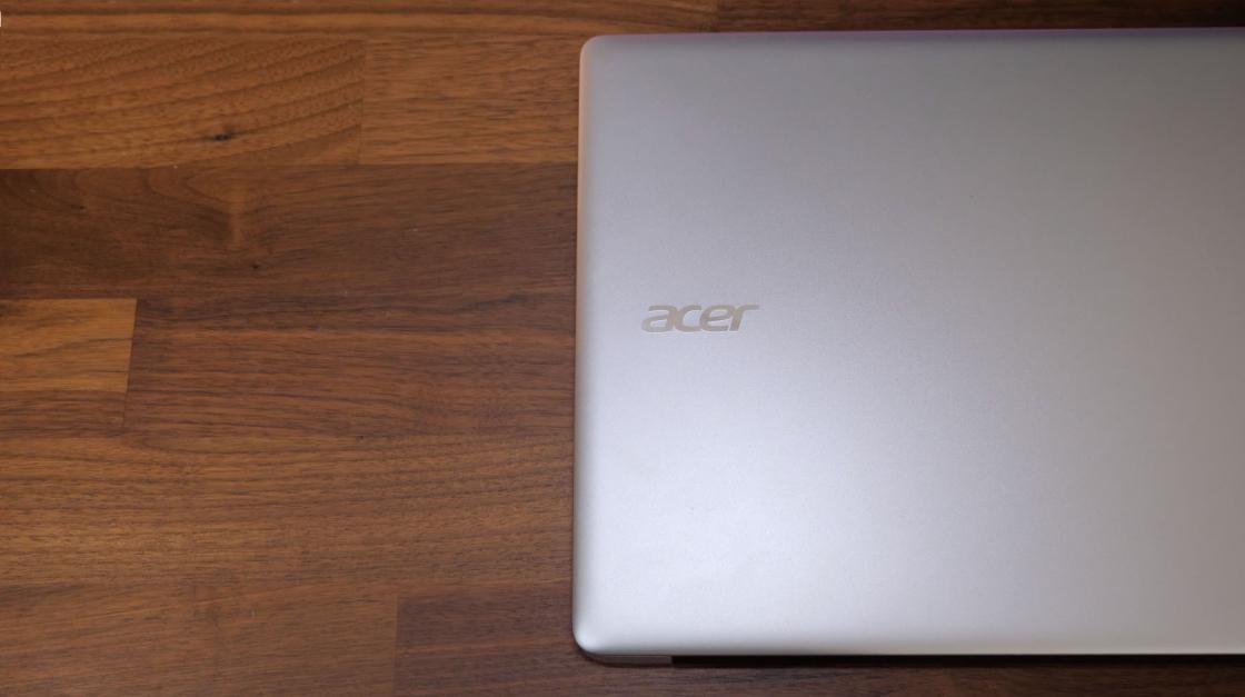 Обзор Acer Swift 3 - автономность