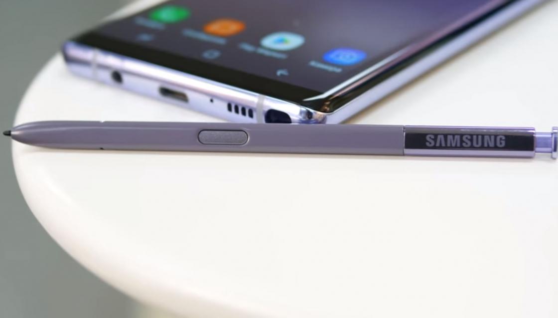 Обзор Samsung Galaxy Note 8 - который заменит планшет, а может и компьютер