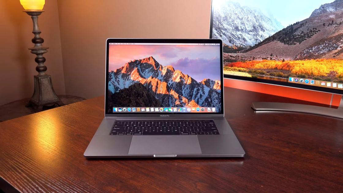 Обзор Apple MacBook Pro (2017)