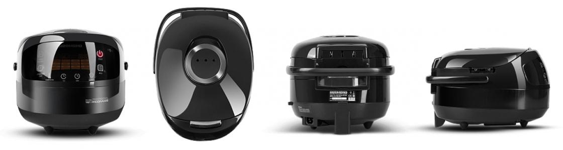 Дизайн мультиварки SkyCooker RMC-M92S