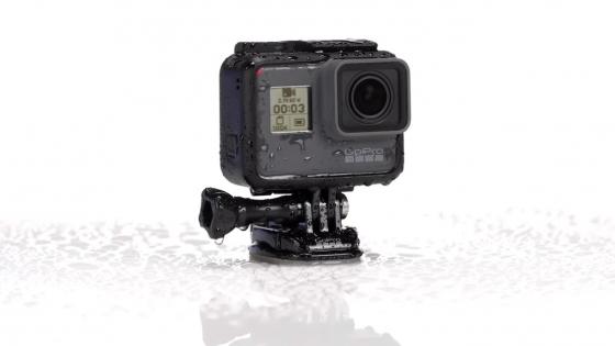 Обзор GoPro HERO 5