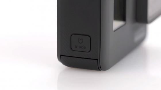 Обзор GoPro HERO 5 - заглушка