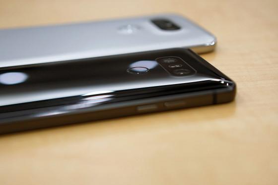 Обзор смартфона LG G6 - один лучше другого (фото 3)