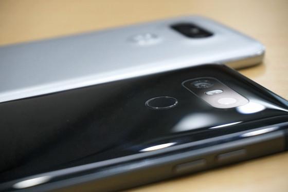 Обзор смартфона LG G6 - один лучше другого (фото 4)