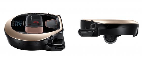 Внешний вид POWERbot VR7070