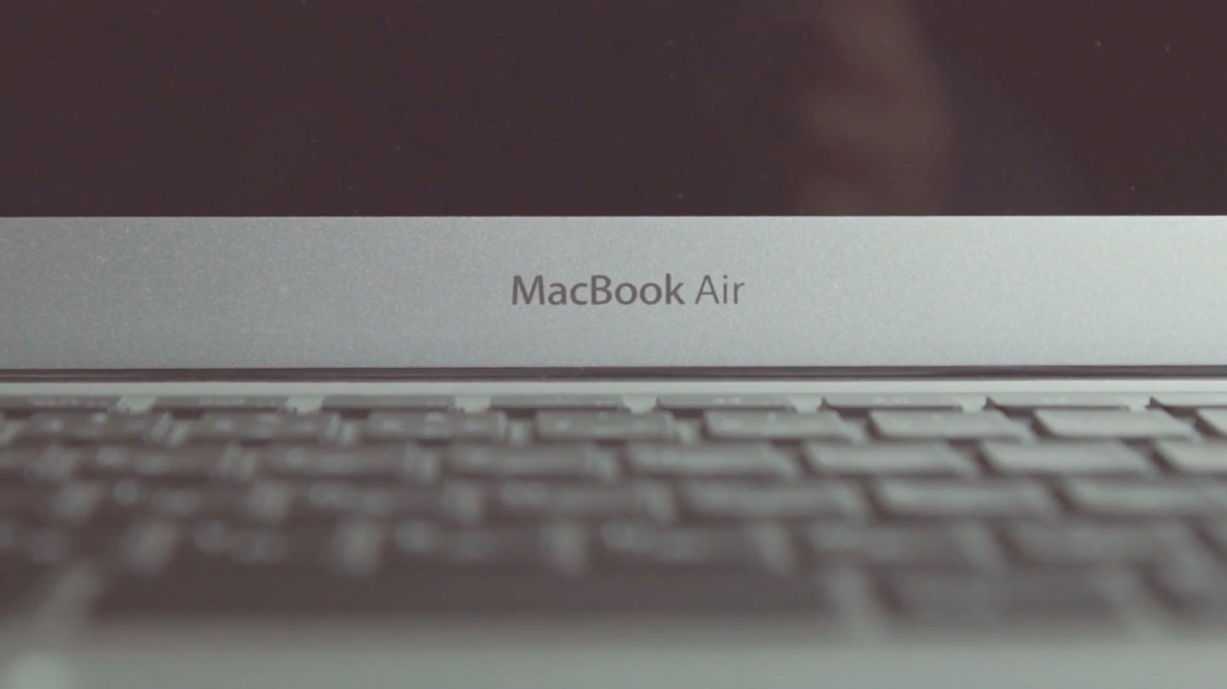 Обзор MacBook Air (13-дюймов, 2017)
