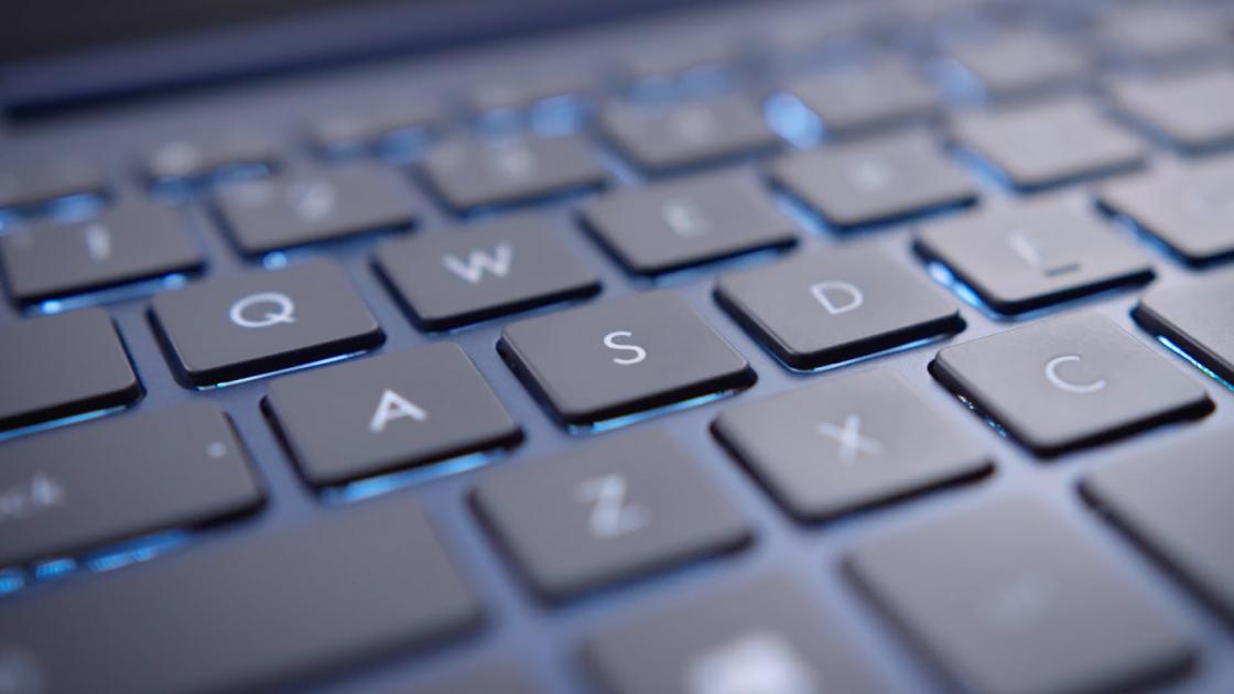 Клавиатура ZenBook 13 UX331UN