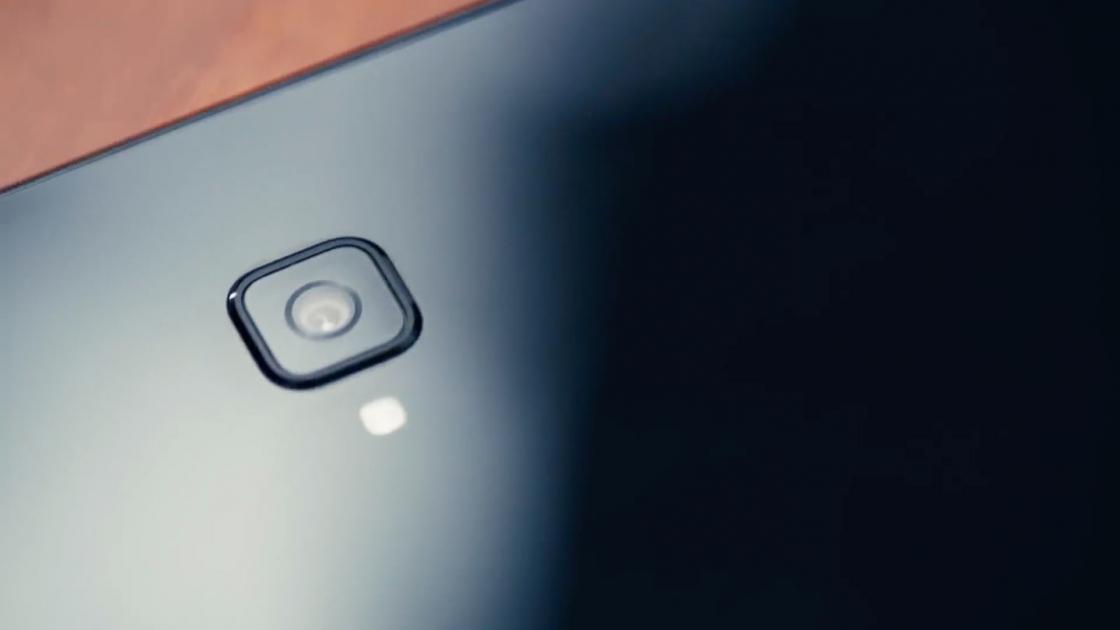 Samsung Galaxy Tab S4 - тыльная камера