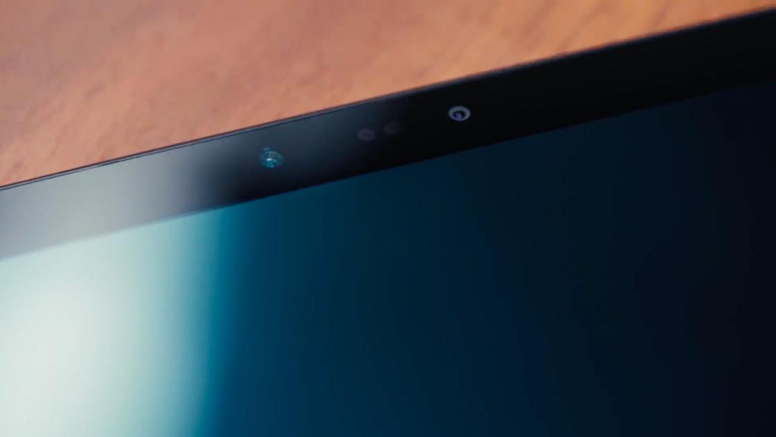 Samsung Galaxy Tab S4 - фронтальная камера