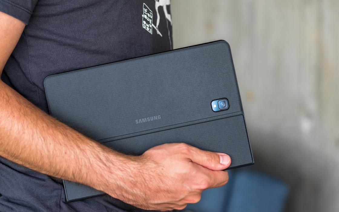 Samsung Galaxy Tab S4 - чехол