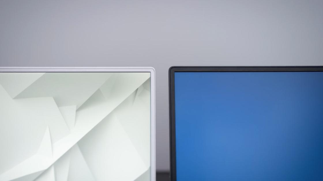 Dell XPS 13 9370 обрамление экрана