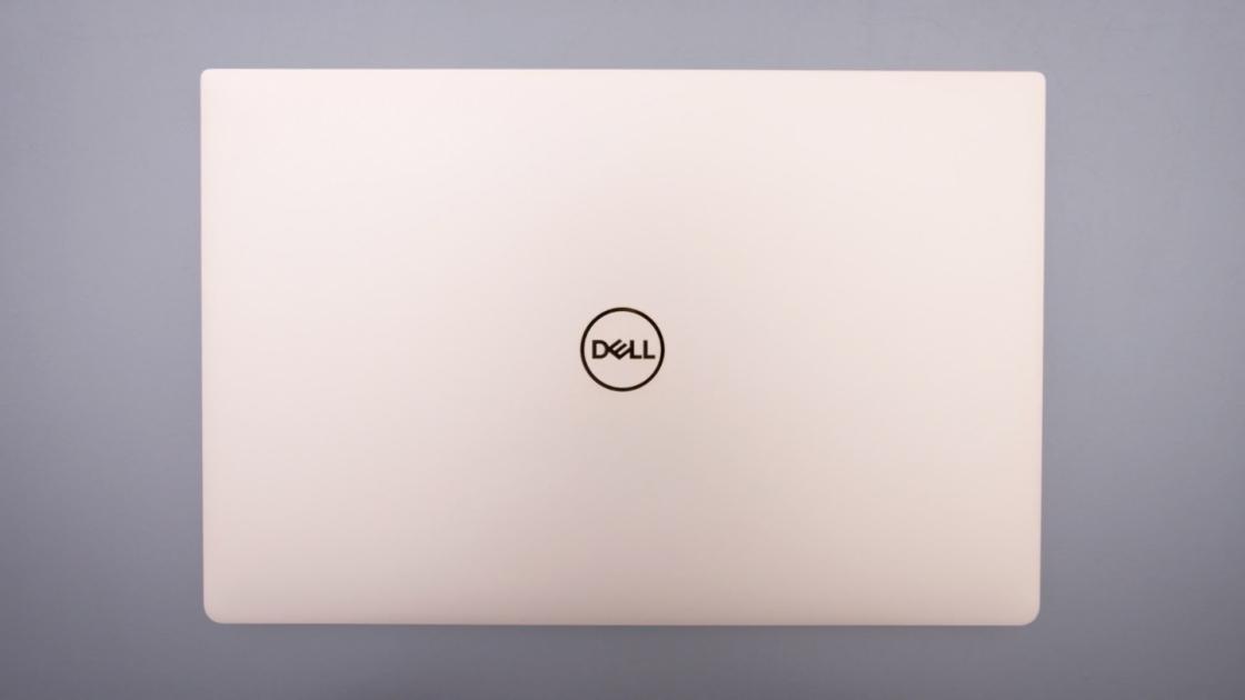 Фото ультрабука Dell XPS 13 9370 (2018)