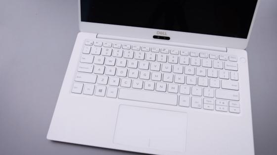 Дизайн Dell XPS 13 9370 (2018) фото 2