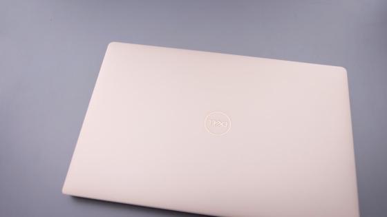 Дизайн Dell XPS 13 9370 (2018) фото 1