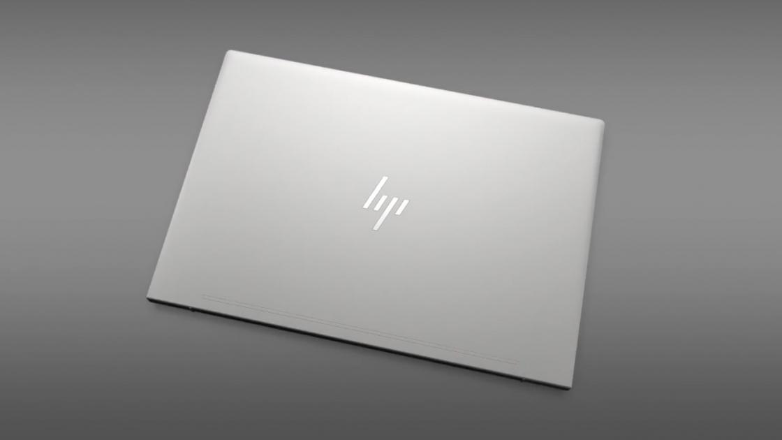 Дизайн HP Envy 13 фото 1