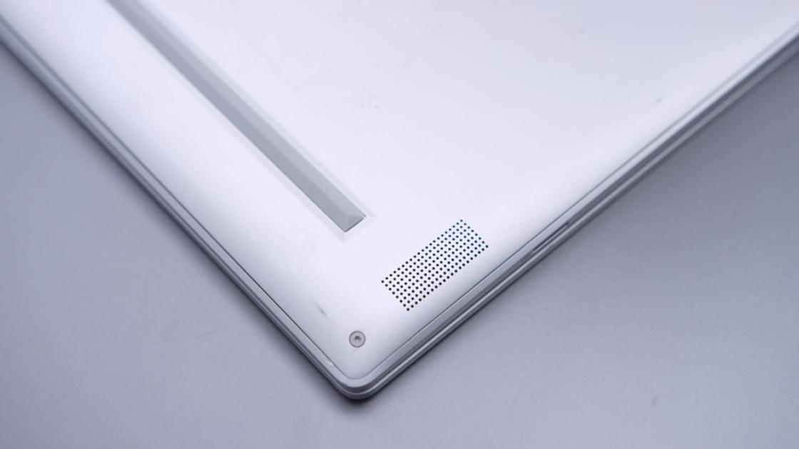 Динамик HP Spectre x360