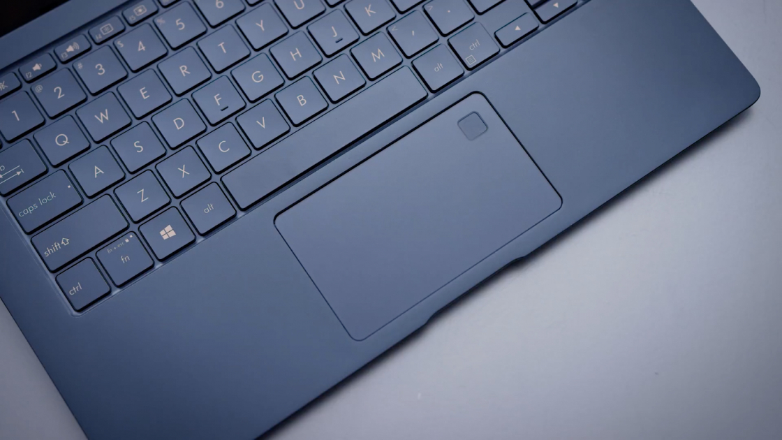 Тачпад ZenBook S UX391UA