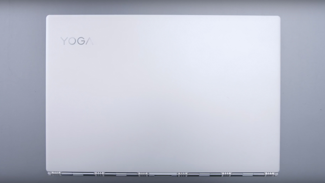 Обзор Lenovo Yoga 920
