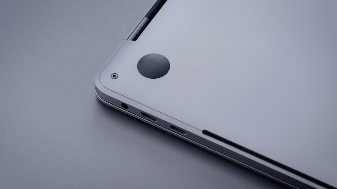 Корпус MacBook Pro 13