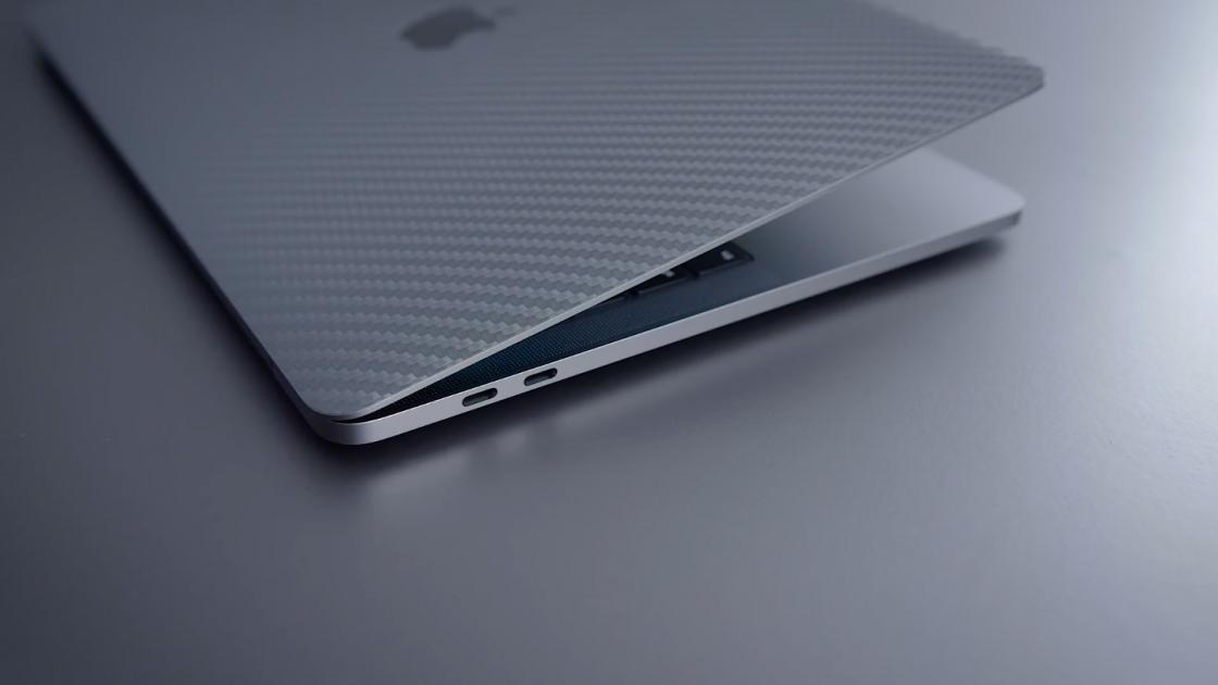 Порты Thunderbolt MacBook Pro 13