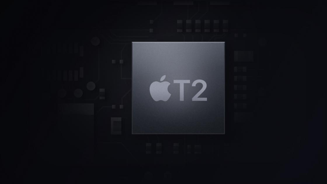 Чип Apple T2
