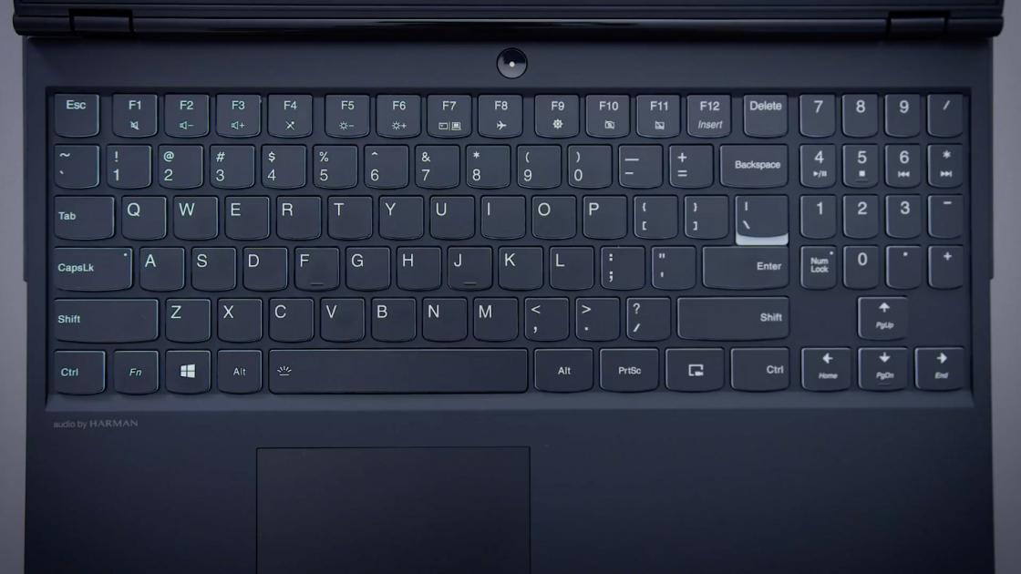 Клавиатура Legion Y530